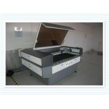 Máquina de gravação e corte a laser de bom preço da China