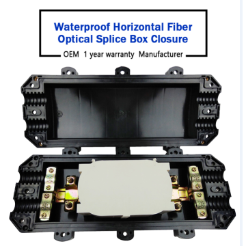 CATV Fiber Optical Aerial Splice Enclosure