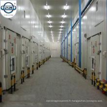 CACR-13 Le plus récent Entrepôt frigorifique sous atmosphère contrôlée