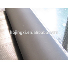 Neoprene Rubber Sheet with Fabric Impressed for Sale