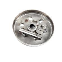 Custom Machining Precision Stamping Aluminium Fabrication punch metal parts