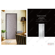 Neue Design Holztür für Zuhause