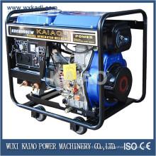 Generador De Soldadura Diesel De WUXI KAIAO Factory
