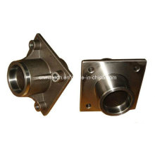 China Factory Custom Precisely Stainless Steel Casting CNC Machining for Machinery Parts