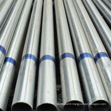 ASTM Structual Galvanized Steel Tube