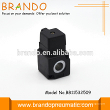 Hot China Products Venta al por mayor 24v 10w Copper Wires Solenoid Coil