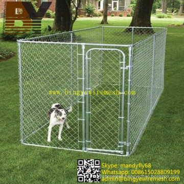 Pet House Dog Cage Dog Run Dog Kennel