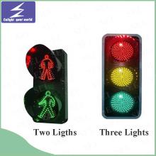 Guter Entwurfs-Qualitäts-bewegliche LED-Verkehrszeichen-Licht