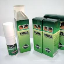 Haarpilatory, 100 % natürliche pflanzliche Haarwuchsformel, Behandlung gegen Haarausfall 3 Flaschen = 1 Box