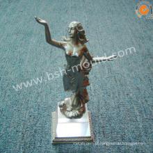 OEM Shenzhen Metal die casting fornecimento de artesanato em metal