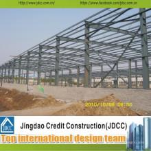Meilleur prix et bâtiment préfabriqué de haute qualité et économique