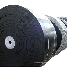 Mining Rubber 4 ply/5ply EP125 conveyor belt For Sale