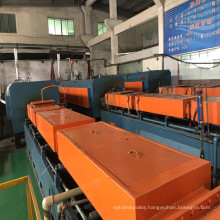 Continuous Operation Split Type Electric Furnace
