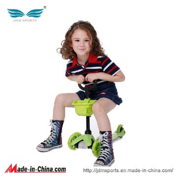 Le scooter enfant le plus populaire pour les enfants à trois roues