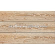 Plancher en bois massif Manchuian en bois massif 18mm
