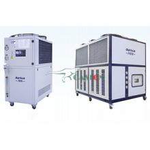 Industrieller Kühler Luftgekühlter Wasserkühler