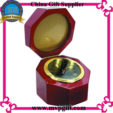 High Quality Clcok with Wooden Box