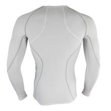 Customized Men Short Sleeve Compression Running Wear (ARC-080)