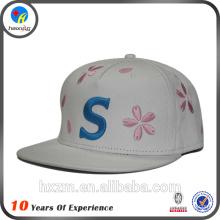 Letras acrílicas diy 3d para chapéu snapback