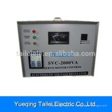 SVC 2000VA voltage stabilizer
