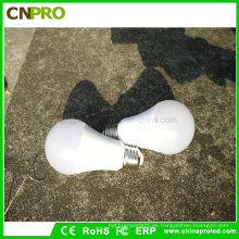 Bset Pric E27 5W LED Birnenlicht in Made in China