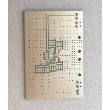 placa base de metal pcb