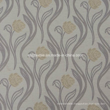 Color Customerized Curtain Fabric