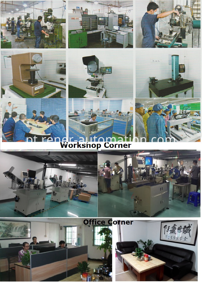 Non Standard Machine Manufacturer