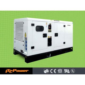 20kva pekins engine diesel spare generator