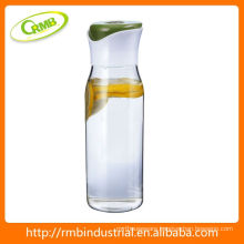 Glass Air tight pitcher kitchenware