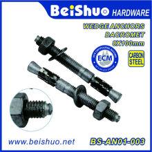 Made in China Anclaje de cuña de alta calidad de alta calidad / ancla de expansión
