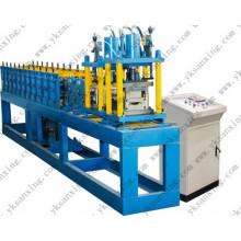 Roller shutter door forming machine/Rolling door roll forming machine