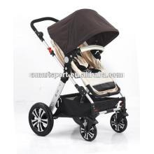 Guter Baby-Kinderwagen mit Alluminium-Legierung