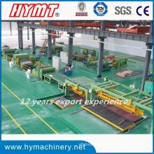 CL-25X2200 Automatische Metallspule geschnitten auf Länge Maschinenlinie
