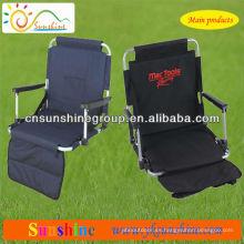 Al aire libre silla de plegamiento portable de deportes