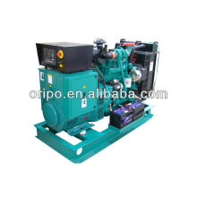 24kw/30kva emergency diesel generator set