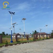 Номинальность IP IP65 и уличные фонари Тип элемента солнечной энергии ставка сад водить освещает 30W для напольного