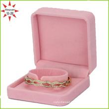 Beautiful Custom Velvet Bracelet Box for Jewellery