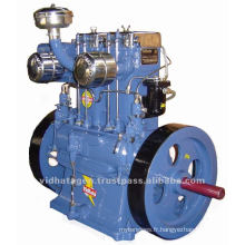 20 ch Lister Type Diesel Engine