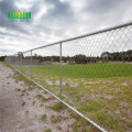Cheap chain link fencing