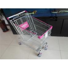 Австралия Тележка Супермаркета Вагонетки Супермаркета