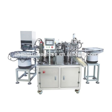 Medical Infusion Set Flow Regulator Assembly Machine