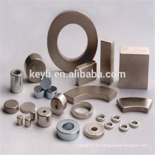 Hersteller Versorgung Permanent Smco Magnet