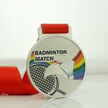 Custom Star Medals And Marathon Sport Medals