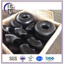 Сварка / бесшовная сталь из углеродистой стали ASTM A234 с лучшей ценой