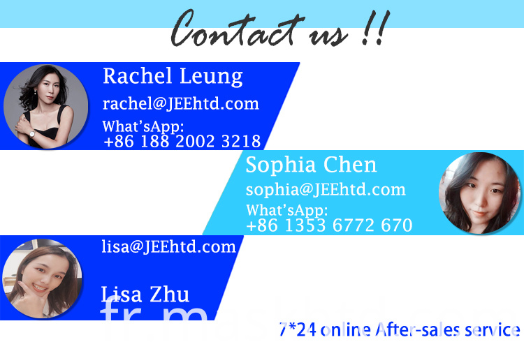 Jee Contact