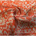 Orange Printing Fabric for Sportswear (HD1401101)