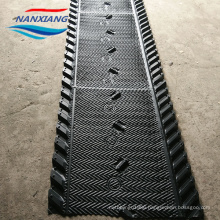 PVC Marley Factory price cooling tower infill pvc filler/Large size cooling tower fills