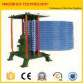Aluminum Curving Machine