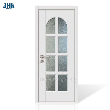 JHK Arch Top 8 Lites Glass Door